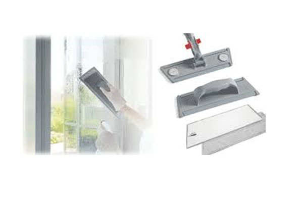 Window Cleaning System